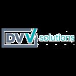 DVV Solutions logo