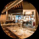 NOMAD Restaurant Sydney