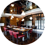 Graze Restaurant Kuala Lumpur Malaysia