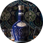 Chivas Regal Royal Salute – 21 Year Old Scotch Whisky
