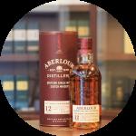 Aberlour 12 Years Old Double Cask Matured Single Malt Scotch Whisky