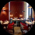 Hemant Oberoi Restaurant Mumbai