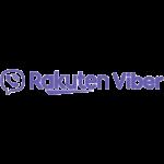 Rakuten Viber logo