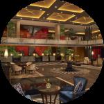 The Leela Ambience Gurugram Hotel India
