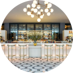 La Sirena Restaurant, New York City