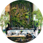 The Shangri-la Hotel, Singapore