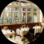 Quo Vadis Restaurant, London