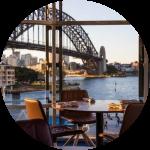 Quay Restaurant, Sydney