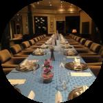 Yats Restaurant, Clark City