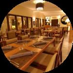 Anzani Restaurant, Cebu City