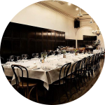 The European Restaurant, Melbourne