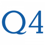 Q4 inc logo