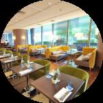 Terraz Restaurant, Makati City