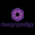 design prodigy logo
